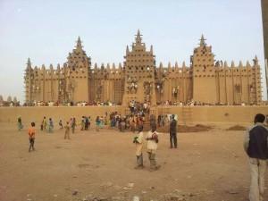 Classé Patrimoine mondial par l'UNESCO