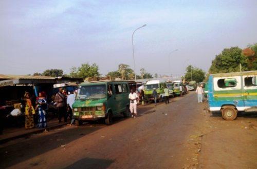 Article : Je suis bamakois, je suis incivique