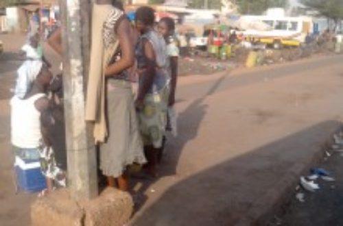 Article : Les misérables des rues « bamakoises » !