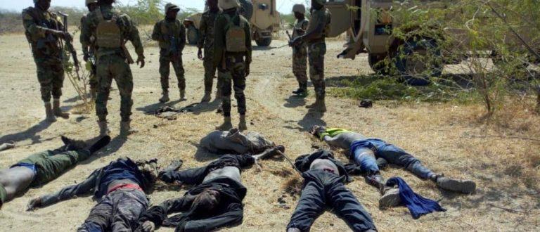 Article : Crise malienne: Pour qui sonne le glas